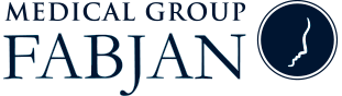 medical group fabjan logo